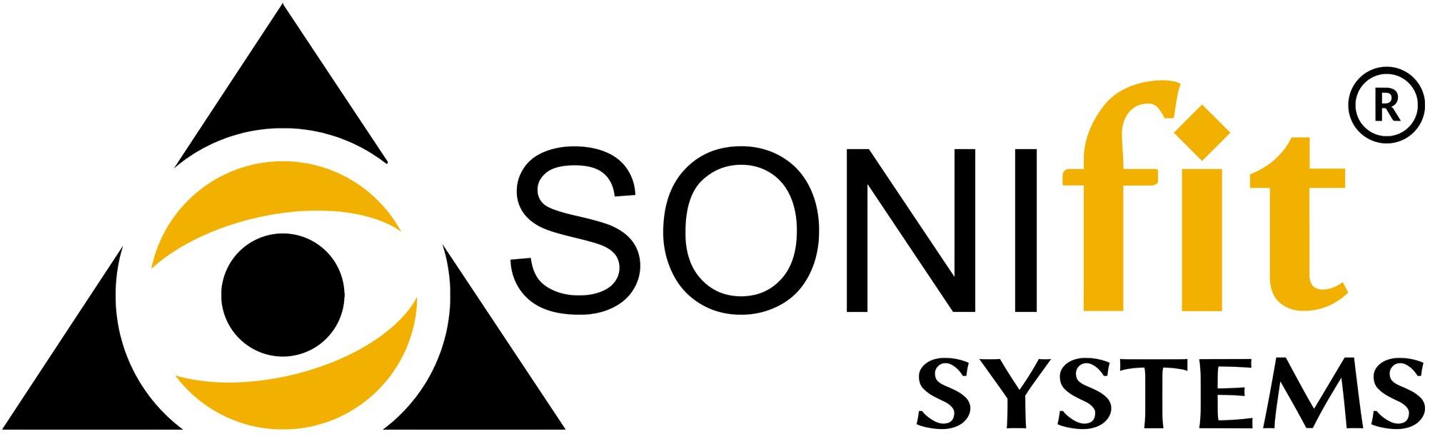 Logo SoniFit | Trampoliny ogrodowe | Oficjalny sklep!